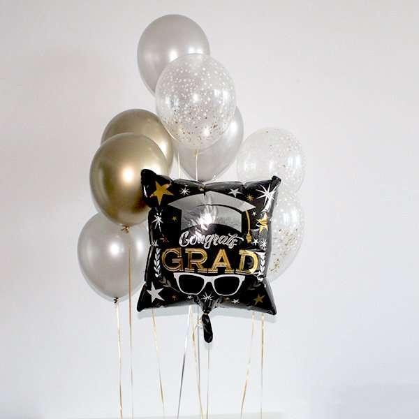 Graduation Bouquet Balloon 9ct
